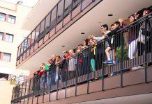 Visites guiades al Complex d'Habitatges de l'Arc de Sant Martí