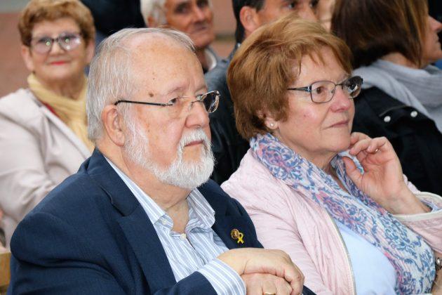 Acte campanya Junts per Martorell