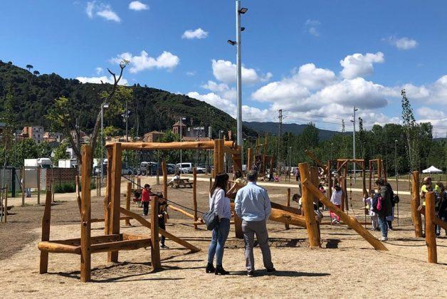 Parc Fluvial
