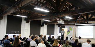 Presentació Pla Millora Polígons Industrials