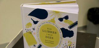 Presentació 'Els llibres i els dies'