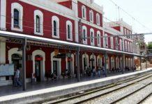 Estació Martorell