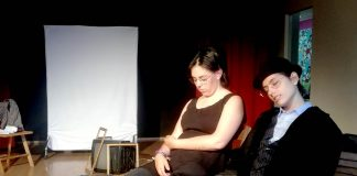 'Croades' Aula de Teatre