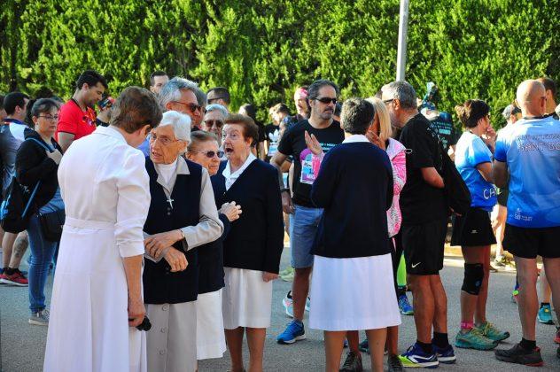 7a Cursa i Marxa Solidària Sagrat Cor