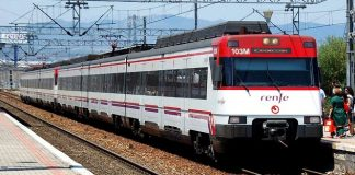 Rodalies RENFE