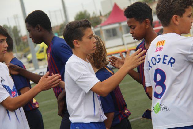 10a Festa Futbol Català