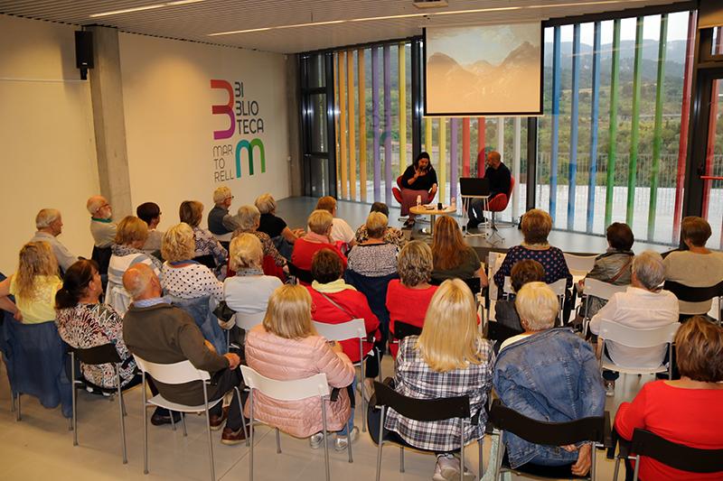 Presentació del llibre 'Rob Roy, el baronet y los 300 de Escocia' de David Revelles