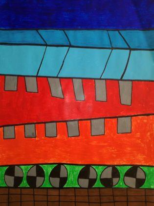 Altres obres presentades Arc de Sant Martí