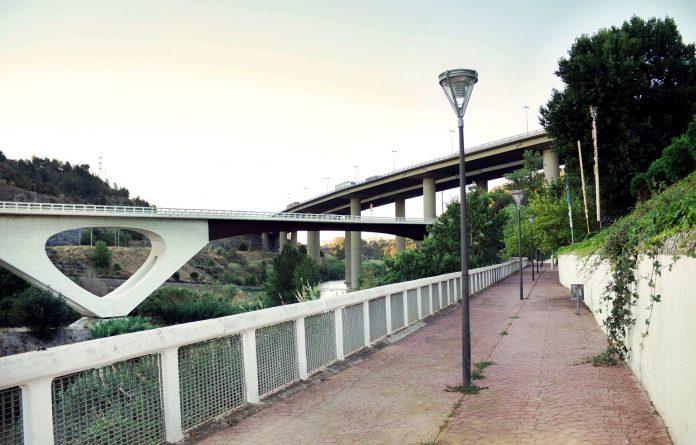 Jardins pont del Diable. Foto: Daniel Garrido