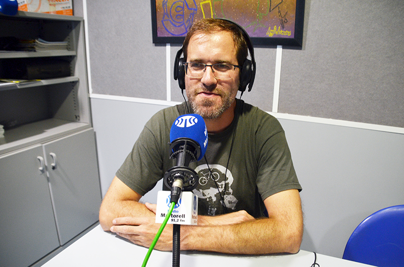 Manuel Forniés