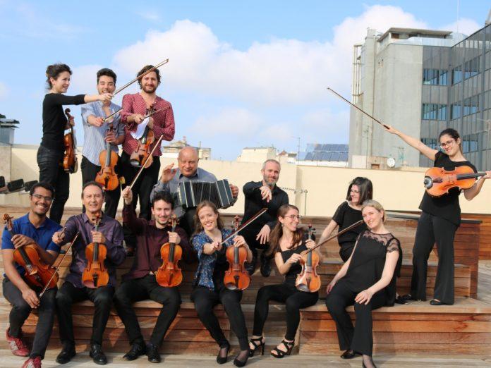 Orquestra del Reial Cercle Artístic de Barcelona