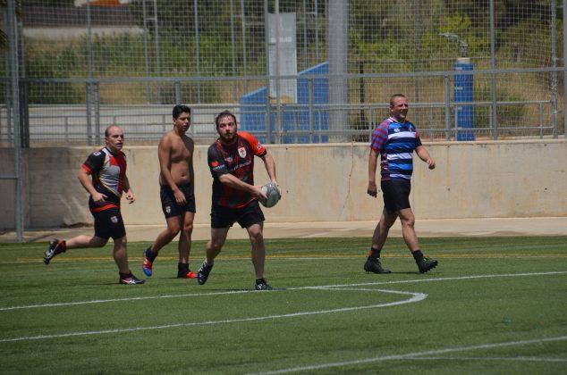 Cloenda Rugby Club Martorell