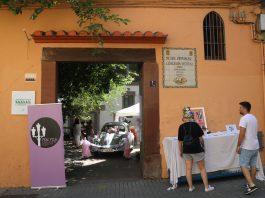 1a edició de Fira Nuvis al jardí de l'Enrajolada