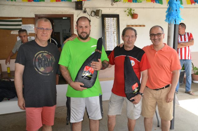 24 hores Club Petanca Martorell