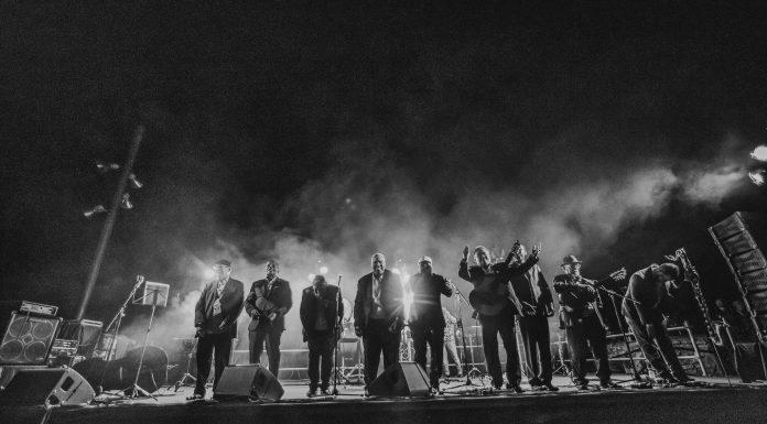 Grupo Compay Segundo. Foto: Grisphoto