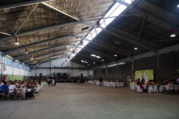 Festa de Santiago de Bombori, de Renacer Boliviano