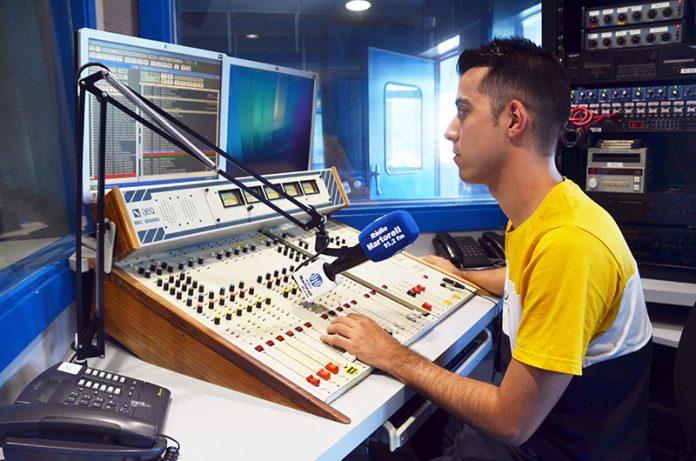 DJ Quim Martínez