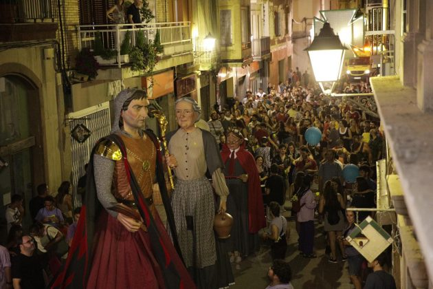 7è Cercanit. Festa Major 2019 (Fotografia: Cristina Sánchez)