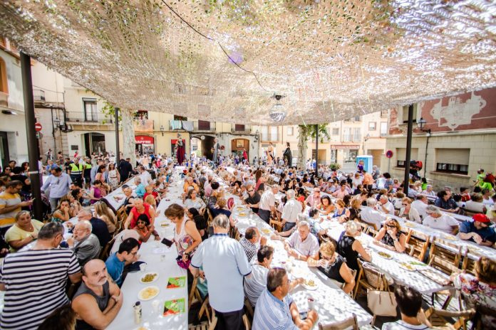 Concert Vermut de Festa Major 2019. (Fotografia: Cristina Sánchez)