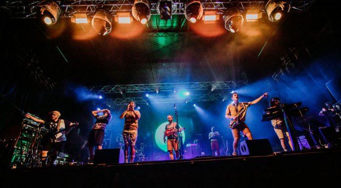 Concert d'Oques Grasses. Festa Major 2019 (Fotografia: Grisphoto)
