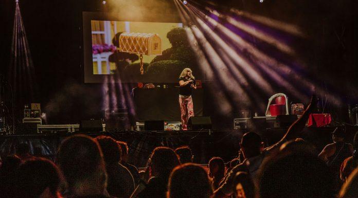 Festa Superpetarda. Festa Major 2019 (Fotografia: Grisphoto)