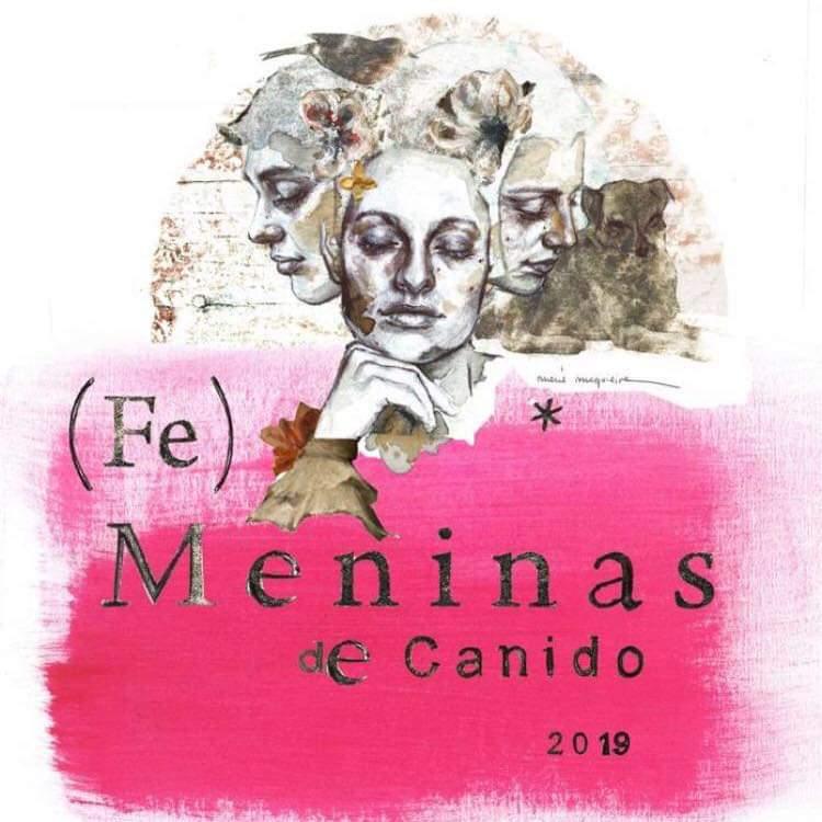 (Fe) Meninas de Canido 2019