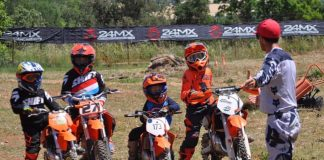 Escola Off Road