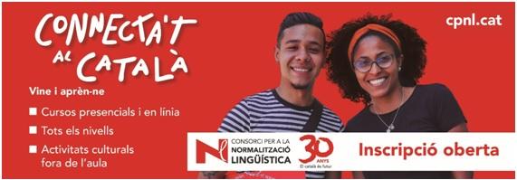 Cursos de Català del SLC 2019-20