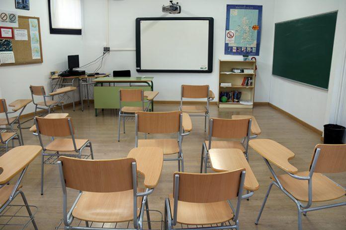 Portes obertes a l'Escola Oficial d'Idiomes de Martorell