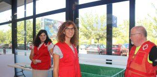 Campanya Creu Roja 'Retorn a l'Escola Solidària'