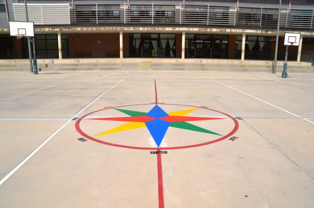 Escola Mercè Rodoreda