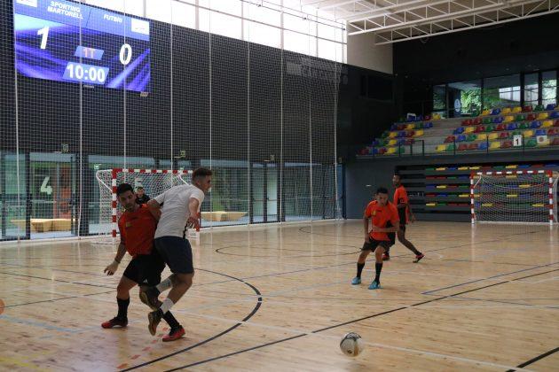 10è Torneig de Futbol Sala Vila de Martorell