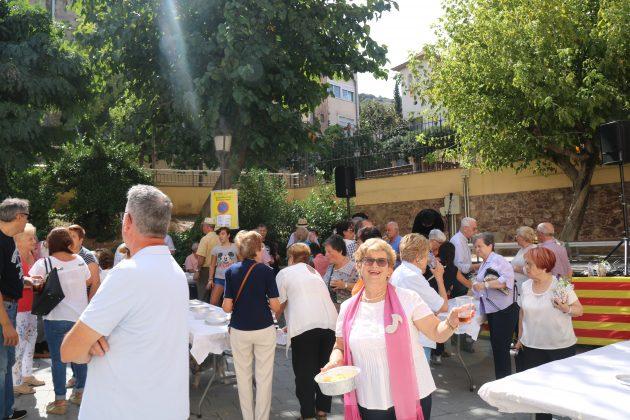 Festes del Barri de Rosanes