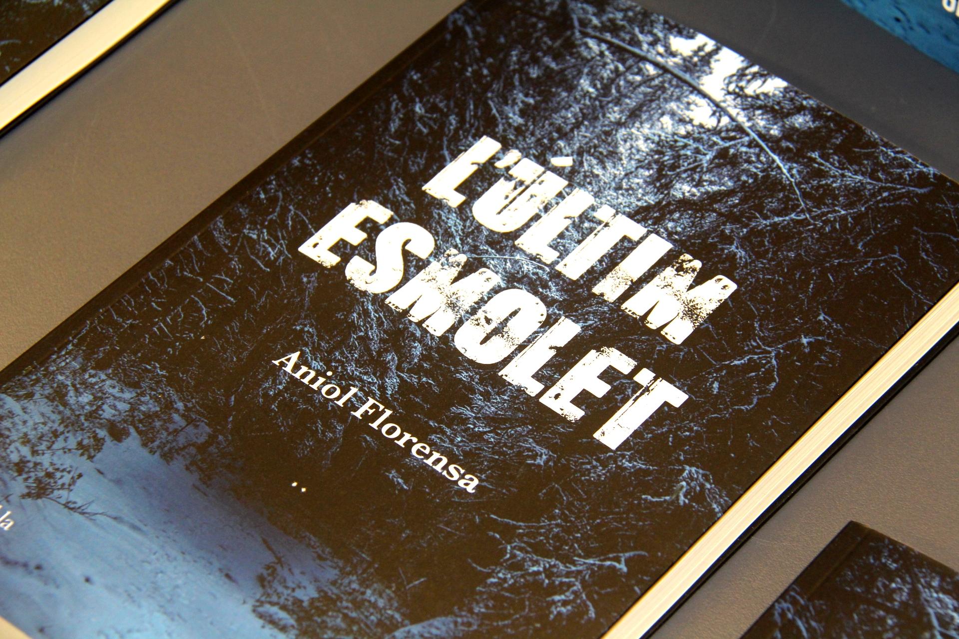 'L'últim esmolet' d'Aniol Florensa