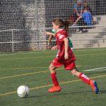 Torneig femení CF Martorell