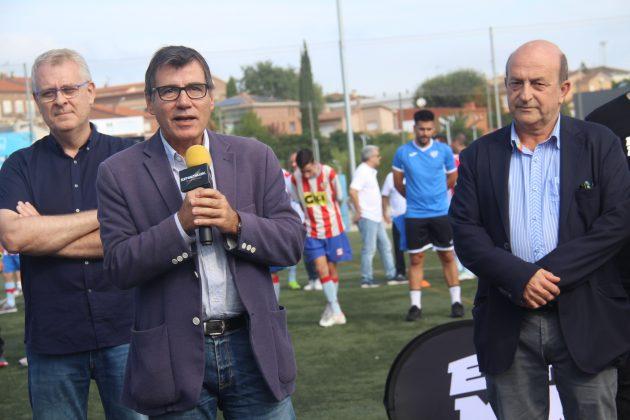 Presentació CF Martorell