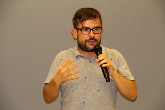 Josep Sucarrats, periodista