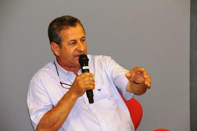 Josep Vila, pagès