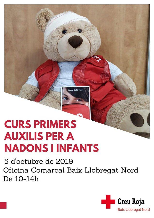 Foto: Creu Roja