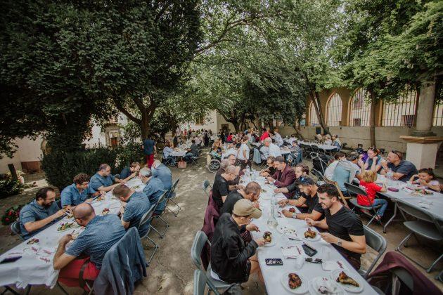 Festa del Roser. Aplec del Roser. (Fotografia: Grisphoto)