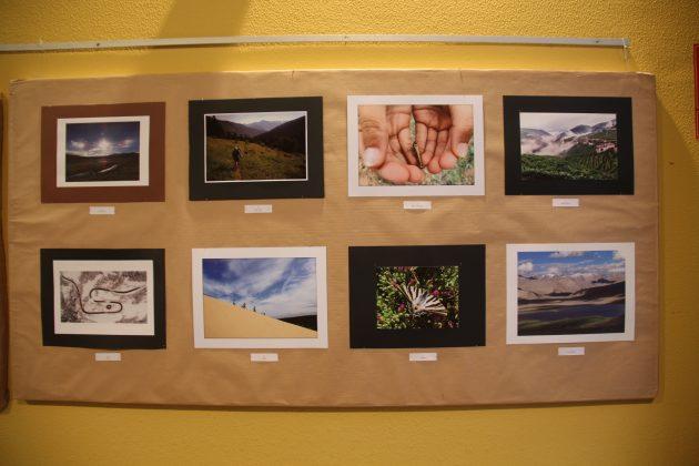 28è Concurs de Fotografia de Muntanya de l'AEM