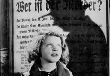 'M, el vampir de Düsseldorf'