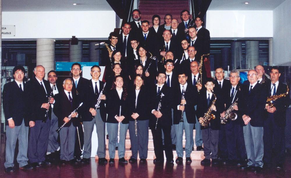Banda Simfònica de Martorell