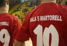 Presentació Sala5 Martorell
