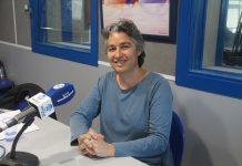 Carme Valero, directora Escola Municipal de Música