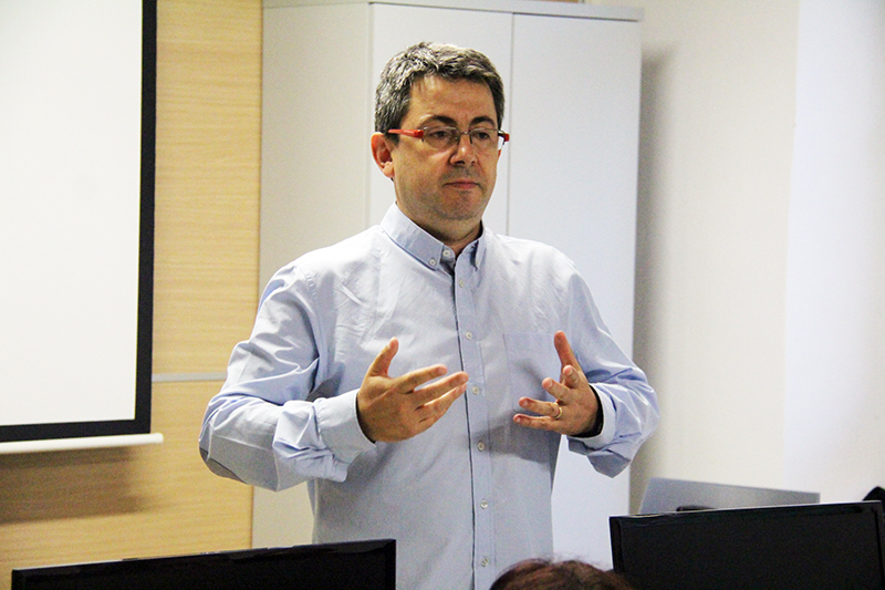 Projecte Xarxes. Miquel Valls