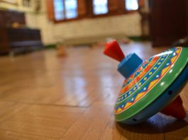 Recollida de joguines antigues de Museus de Martorell