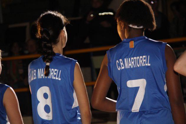 Presentació CB Martorell