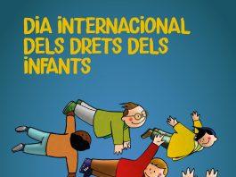 Dia Internacional dels Drets dels Infants