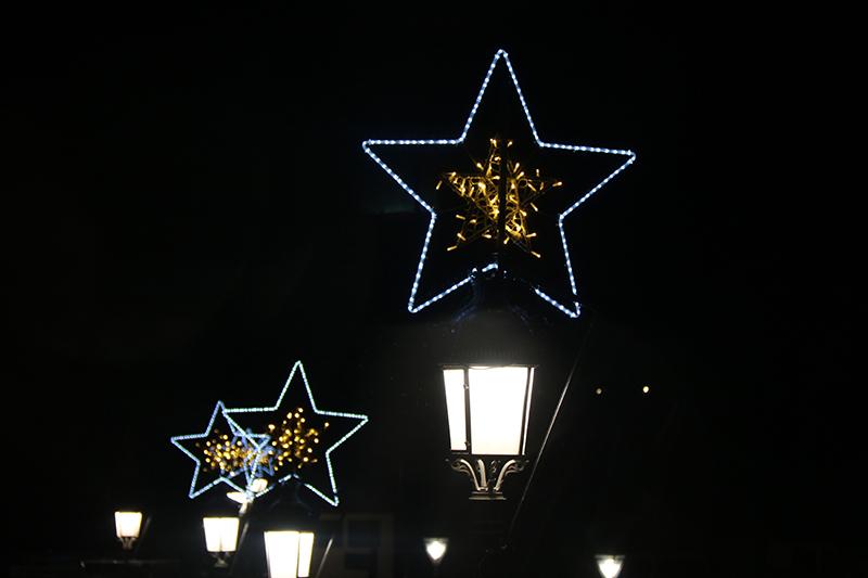 Encesa de llums de Nadal 2019